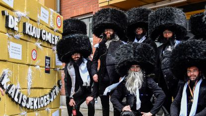 "Buitenlandse media over Aalst Carnaval: ""Uitbarsting van uitbundigheid en dwaasheid"""