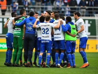 VIDEO: Gent deelt stevige uppercut uit aan Anderlecht in strijd om tweede plek
