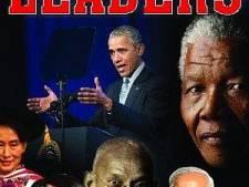 Kinderboek uit India noemt Hitler als inspirerende leider