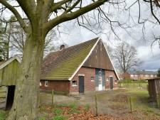 Kavels Aveskamp in Denekamp niet populair