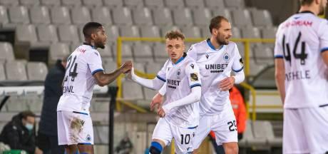 LIVE | Club Brugge ziet besmette spelers terugkeren, ook Lang en Denswil virusvrij