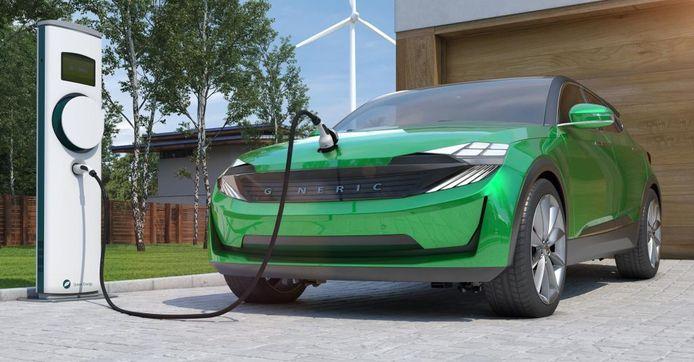 Tien minuten laden en weer 400 kilometer rijden: met deze specificaties wordt rijden in een elektrische auto qua gebruiksgemak vergelijkbaar met een diesel- of benzine-auto.