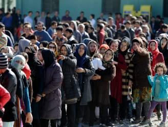 EU wil tegen 7 maart duidelijke vooruitgang zien in aanpak vluchtelingencrisis