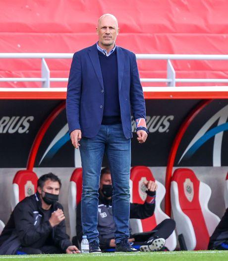 Un mauvais partage entre l'Antwerp et Bruges, statu quo en Champions Playoffs