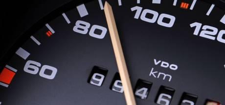 Hier wordt de kilometerstand van tweedehands auto's het vaakst teruggedraaid