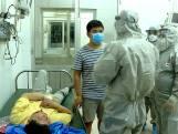 Dodental coronavirus loopt op, China grendelt 10 steden af