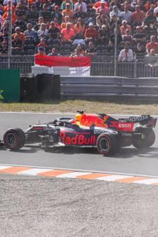 GP des Pays-Bas: Max Verstappen en pole devant son public... pour 38 millièmes de secondes