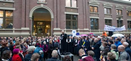 Rechtbank Zutphen: bijna zes jaar na dreigende inkrimping is leegstand plots geen probleem meer