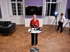 Denemarken krijgt linkse minderheidsregering