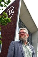 """Charles van Wettum, rector Jan Tinbergen College: ,,Hoe krijgen we het leuke en inspirerende van school weer van de grond?"""""""