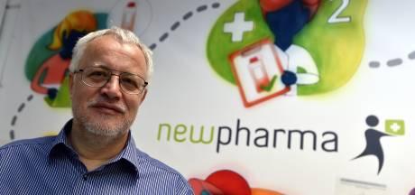"""Les pharmacies en ligne prises d'assaut: """"Les gens font n'importe quoi"""""""