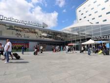 In juni bijna 611.000 minder passagiers op Eindhoven Airport dan vorig jaar juni
