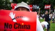 Hongkong zet controversiële uitleveringswet door