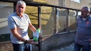 """Ex-burgemeester Frank Bruggeman maakt zich zorgen over veiligheid van leegstaande woningen in bomenwijk. Huisvestingsmaatschappij heeft goed nieuws: """"Nog dit jaar start de renovatie van de wijk"""""""