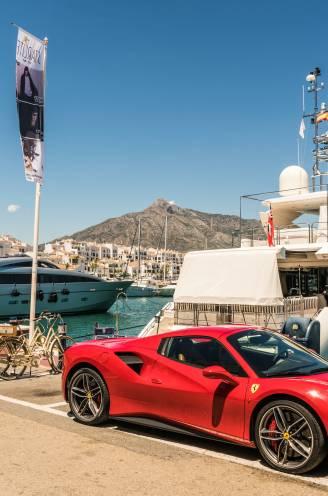 Van Tanja Dexters tot Fellaini: waarom Marbella zo veel (bekende) Vlamingen bekoort