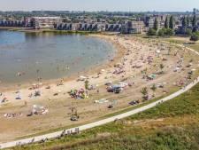 Goed nieuws voor zwemmend Zwolle: geen blauwalg in Milligerplas