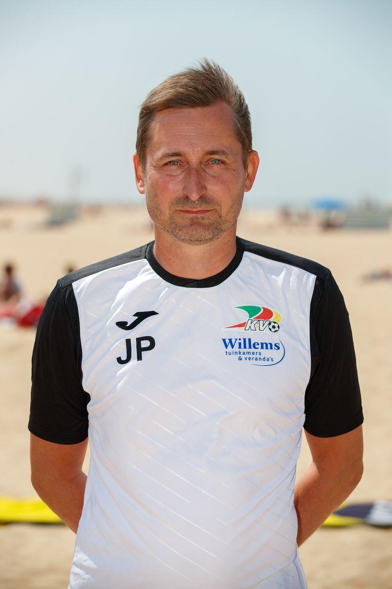 Johan Plancke.