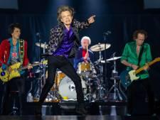 Les Rolling Stones sortent une chanson sur le lockdown