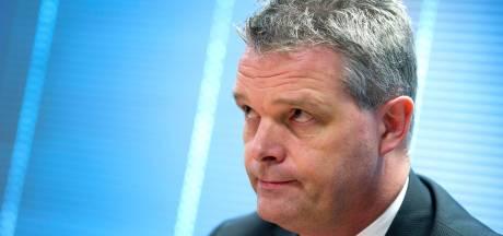 Provinciebestuur en gouverneur Limburg stappen op wegens integriteitskwestie