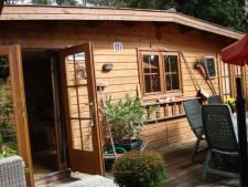 Bergeijk steekt stokje voor verkoop huisjes op camping De Zwarte Bergen