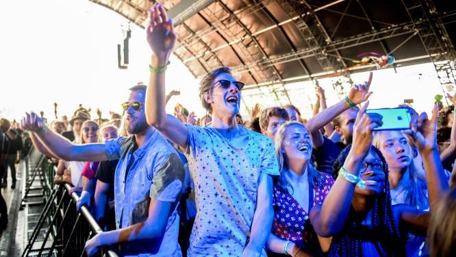 Gemeentes op Veluwe mogen wel degelijk klagen over geluidsoverlast van muziekfestivals in Biddinghuizen