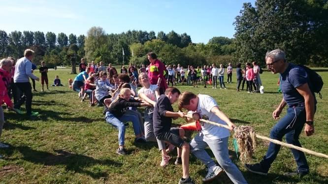 De 8 Diksmuidse jeugdbewegingen krijgen een speciaal cadeau op 'hun' dag