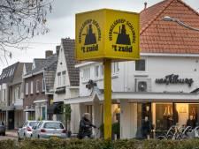 't Zuid in Schijndel splitst zich af van centrum
