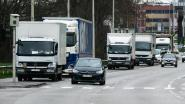 """""""Truckers zorgen voor overlast"""""""