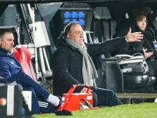 Advocaat snapt niets van Feyenoord-spelers: 'Ze moeten maar eens zeggen wat ze dwarszit'