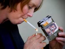 'Sigarettenpakje moet niet alleen eng zijn'