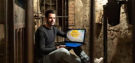 Online-spelletjes om te ontsnappen aan corona-verveling: wie wil in quarantaine met Martien Meiland?