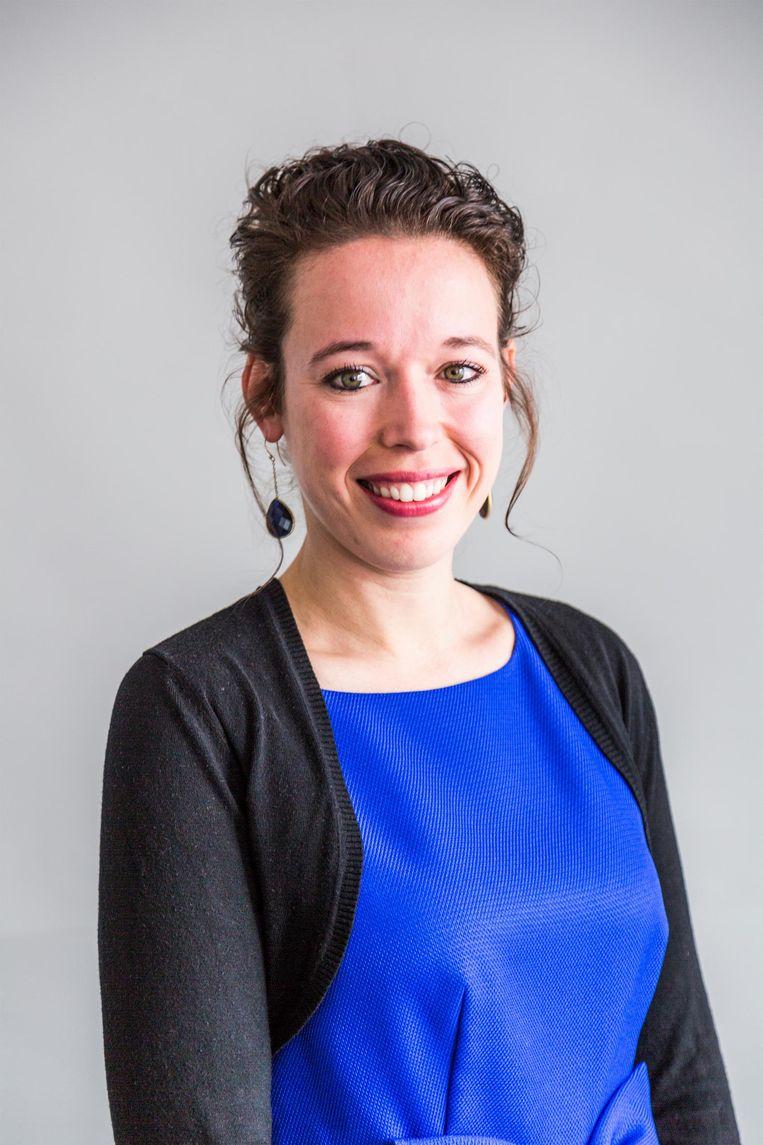 Femke Roosma Beeld Tammy van Nerum