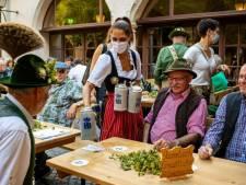 Acht miljoen liter bier en een omzet van 1,3 miljard: zo overleeft München zonder Oktoberfest