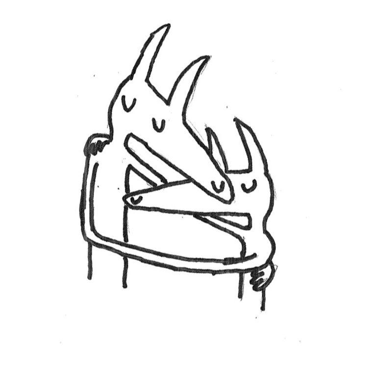 Twin Fantasy - Car Seat Headrest Beeld rv