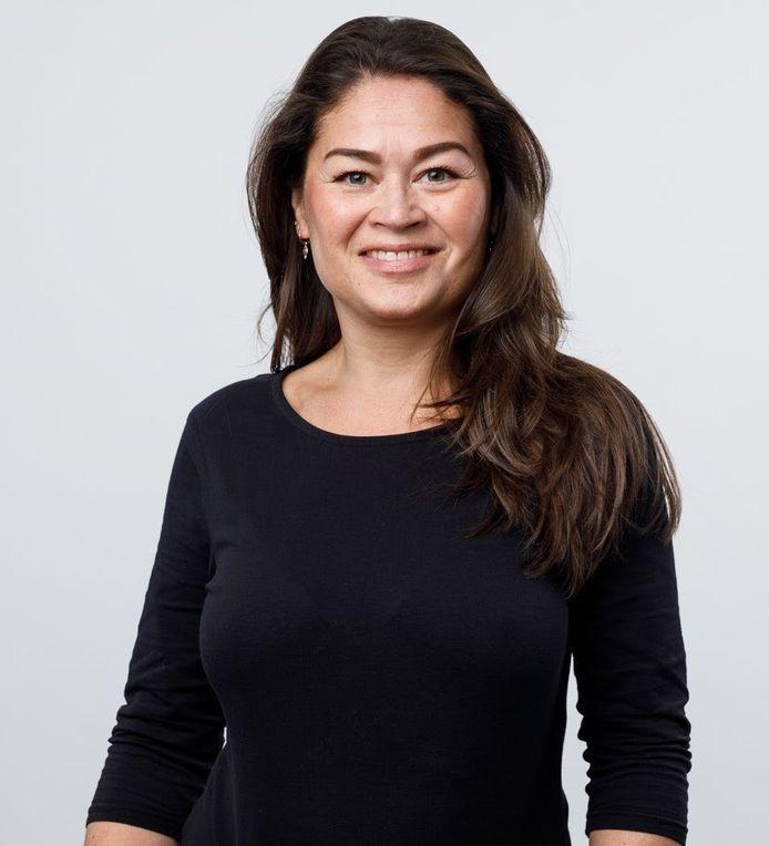 Vivian Veldman is winnaar van de verkiezing Secretaresse van het Jaar 2021.