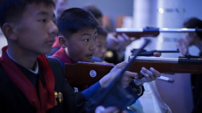 Mini-docu: Noord-Korea achter de schermen