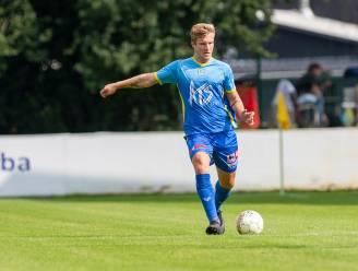 """Dean Van Den Winckel speelt met Merelbeke om leidersplaats op Daknam: """"Genieten van unieke belevenis"""""""
