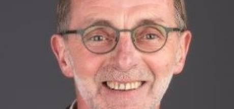 Mede-oprichter Jan van Tilburg verlaat Keerpunt 98