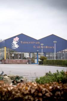 Afscheid van een droom: tuincentrum Uit het Broek in Oldenzaal gaat sluiten