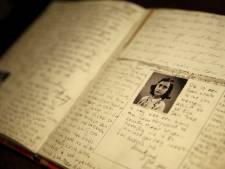 Website met originele tekst Anne Frank geblokkeerd in Nederland, maar niet in België