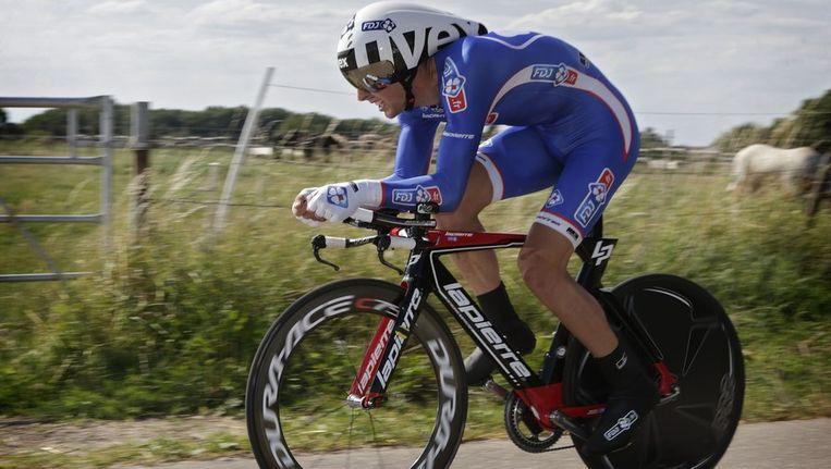 Matthieu Ladagnous Beeld PHOTO_NEWS