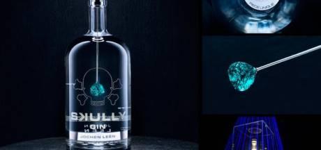 Dit is de duurste fles gin ter wereld en hij komt uit Brabant
