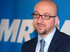 Charles Michel travaillera pour la cohésion et l'unité du parti