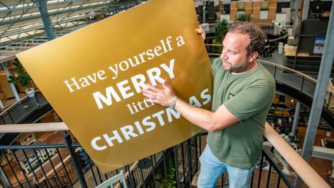 De kerstgekte bij de Intratuin in Deventer begon in januari al: 'Tuurlijk klinkt het wat vreemd, maar die tijd hebben wij echt nodig'