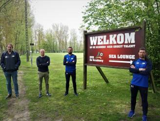KV Oostende start hulpactie voor jeugdspeler na dodelijke brand in Laken