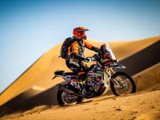 Mirjam Pol neemt deel aan World Cup Baja 2021