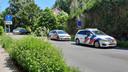 De politie ontmantelde maandag een drugslab in Beek, Montferland.
