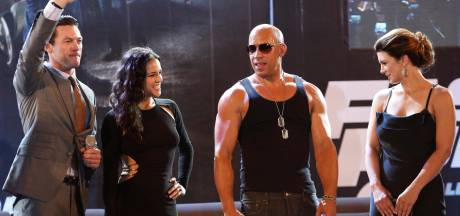 Producent The Fast and the Furious naar de rechter voor spin-off