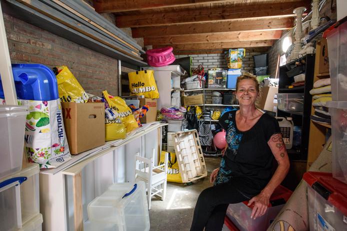 Annet Kremers is de drijvende kracht achter Voor gezinnen met minder.