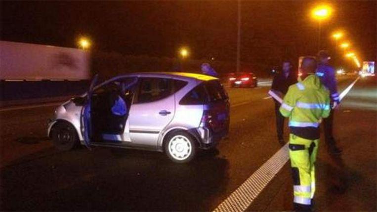 Berichten over verkeersongevallen blijven minder lang bij, waardoor we het risico verkeerd inschatten.